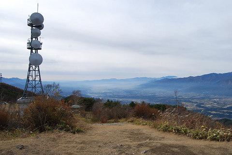 木曽山脈4