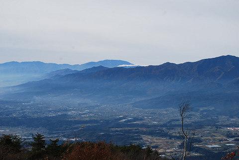 木曽山脈5
