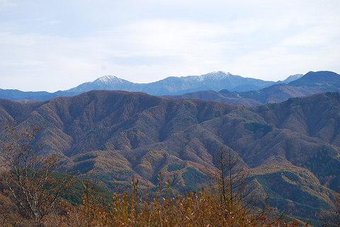 赤石山脈2