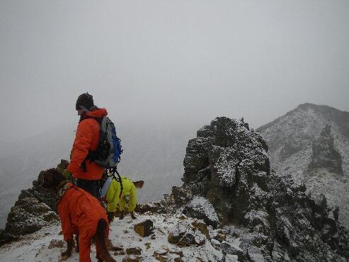 登山 2009.11.17 1