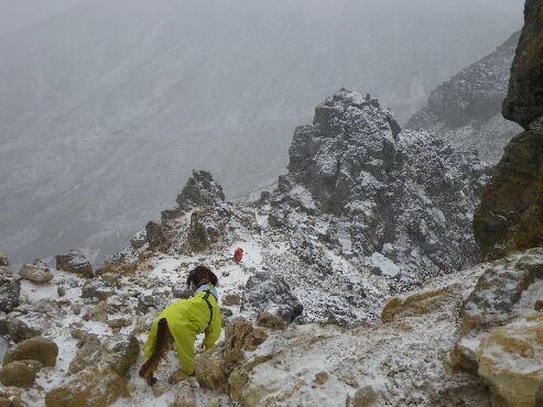 登山 2009.11.17 10