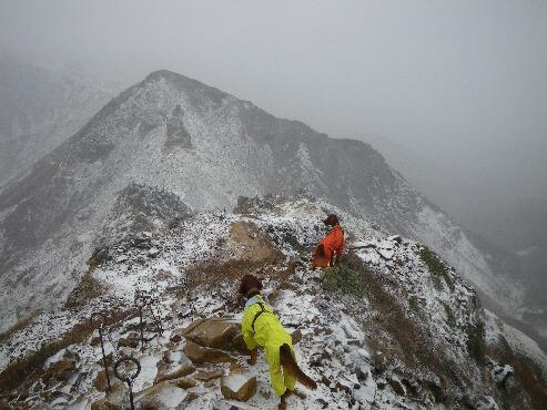 登山 2009.11.17 4