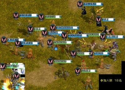 20091118Gv 参加メンバー