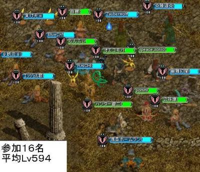 20091125Gv 参加メンバー