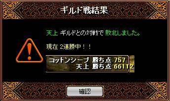 20091129Gv 結果