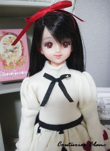 11月間(2011年)ドールとドレス・1