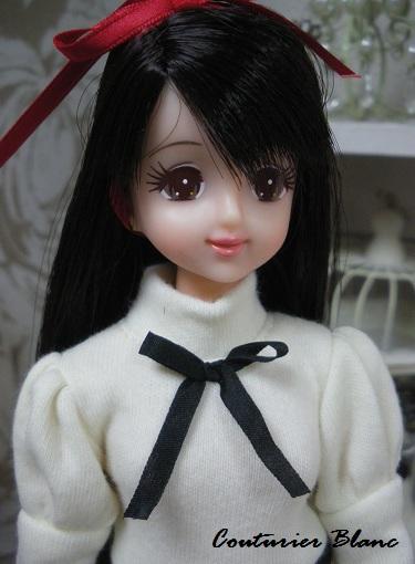 11月間(2011年)ドールとドレス・2