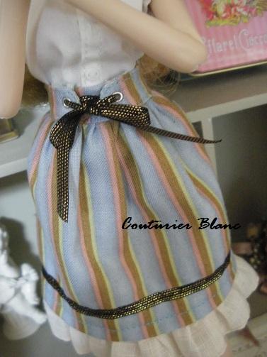 ユノアクルスライトのドレス・2