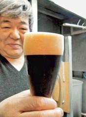 東京新聞地ビール