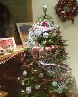 クリスマスツリー 09 12