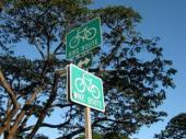 ハワイの道路2