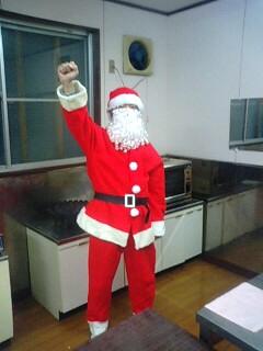 091224クリスマス会4