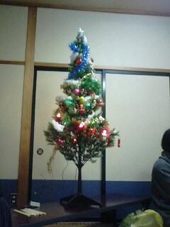 091224クリスマス会2