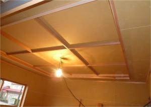 101207和室天井