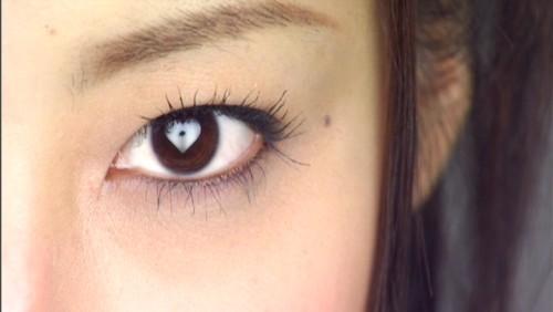 雅ちゃんの目!