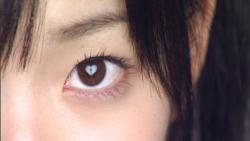 あいりんの目