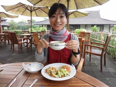 朝食マノハラ
