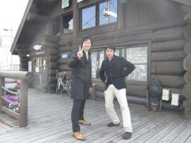 KMS訪問三浦