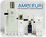 美白化粧品アンプルール