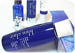 ブルークレール無添加化粧品「ローズエステリッチローション」化粧水