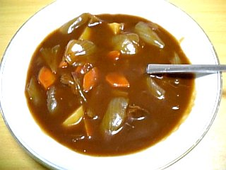 料理 2009年11月29日 ビーフシチュー