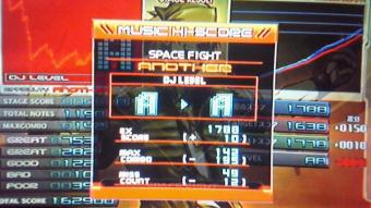 DP SPACE FIGHT -ANOTHER-