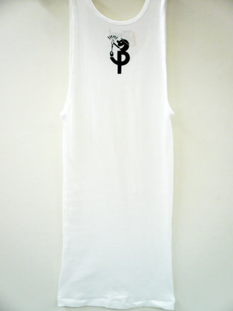PRILLMAL CHACKA ALL DAY TANKTOP