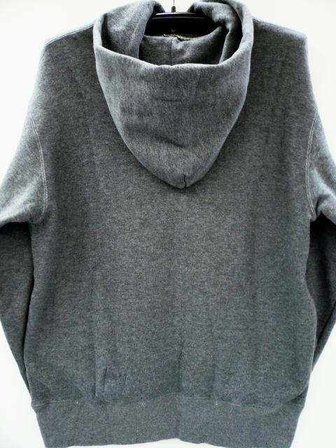 SOFTMACHINE UNITY HOODED