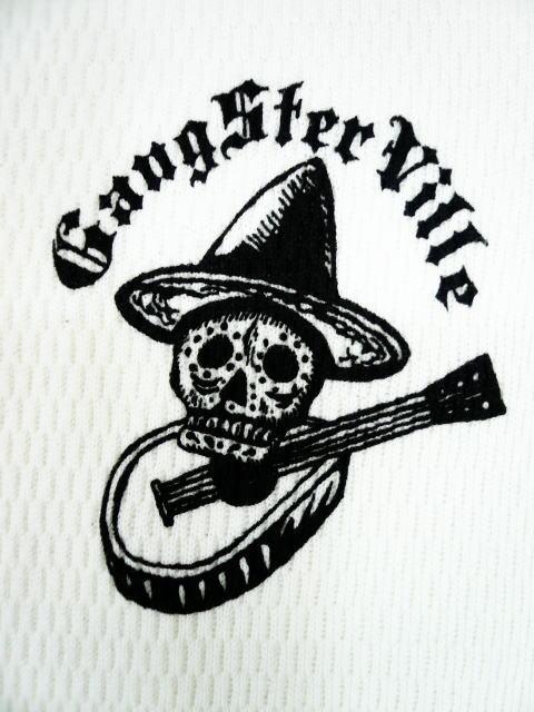 GANGSTERVILLE LAS CALAVERAS