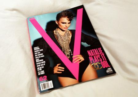 V Magazine Object Font_5