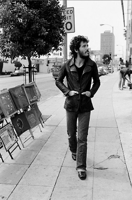 the impossible cool_Bruce Springsteen