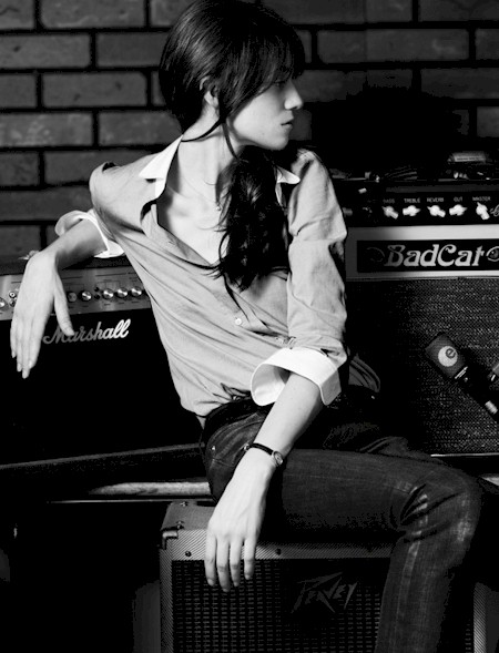 the impossible cool_Charlotte Gainsbourg