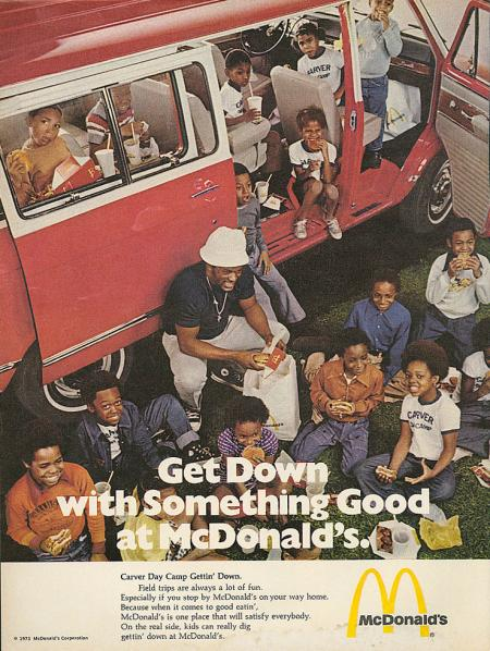 McDonald's Ads Targeting African American Consumers_2