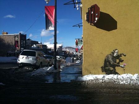 Banksy Sundance_1
