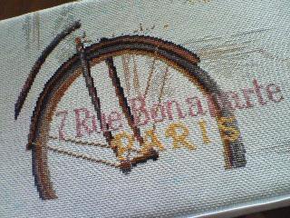 Parisian Bicycle-3