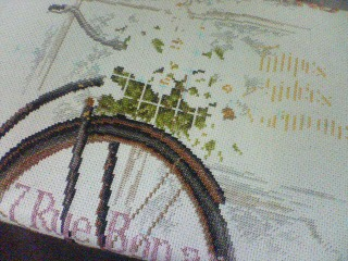 Parisian Bicycle-5