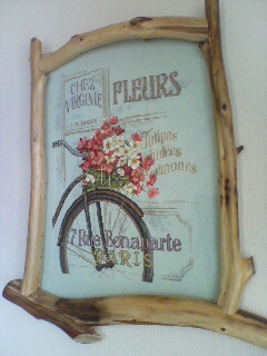 Parisian Bicycle-13