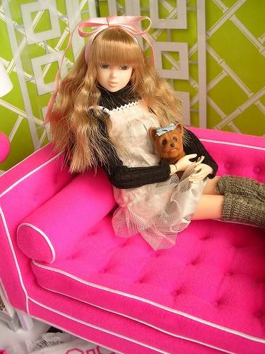 !!momoko Honey Wild 181-1
