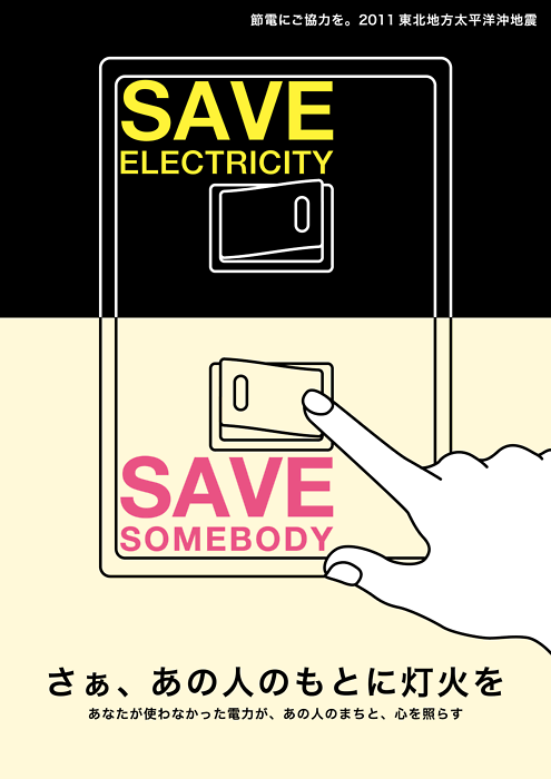 SAVE ELECTRITY