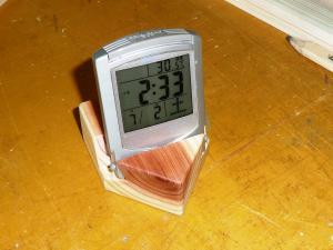 時計置き台