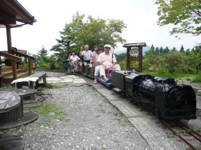 列車搭乗1