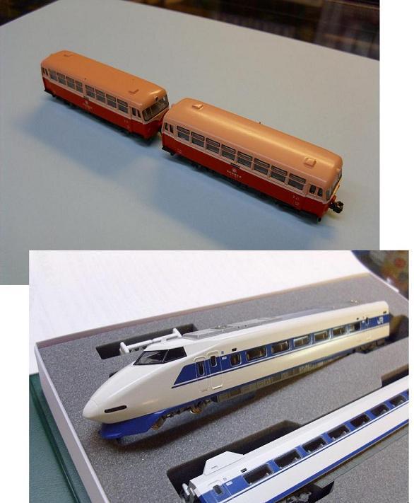 新幹線100-1