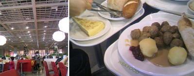 IKEA 6-horz