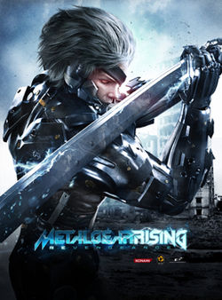 Metal Gear Rising Revengeanc