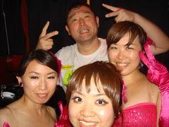 withX-gun西尾さん