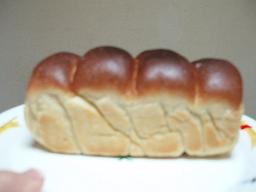 大豆粉パン01