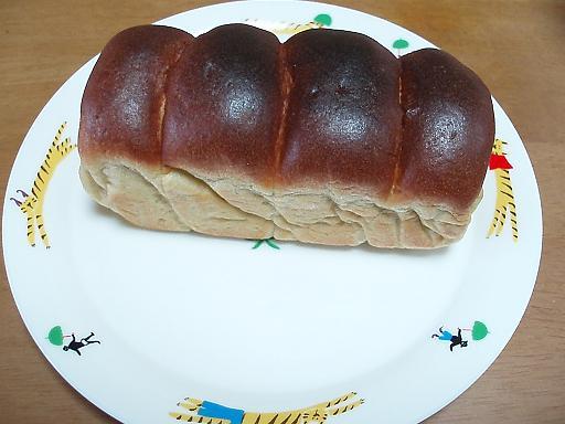 大豆粉パン