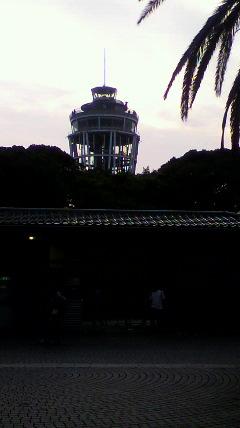 江ノ島展望塔
