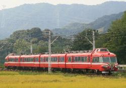 名電長沢~名電赤坂間(2009.8.30)