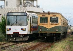 紀伊御坊(2009.9.12)